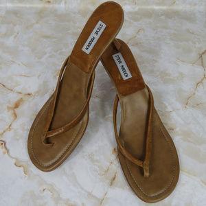 Steve Madden Gumdrop heels Size 12B